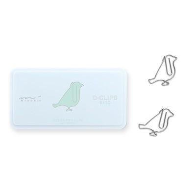 D-CLIPS - PET (새)