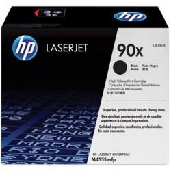 HP TONER CE390X / LJ M602/M603/M4555 / 24,000P