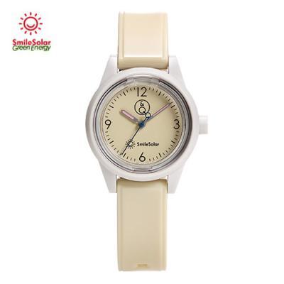 시티즌큐앤큐 RP01J-016Y 태양전지 여성 손목시계