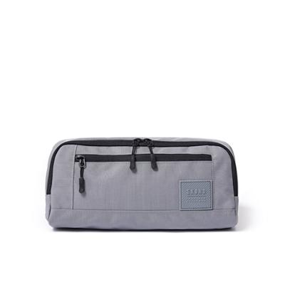 POLY BASIC WAISTBAG GREY WB18WB0002GY