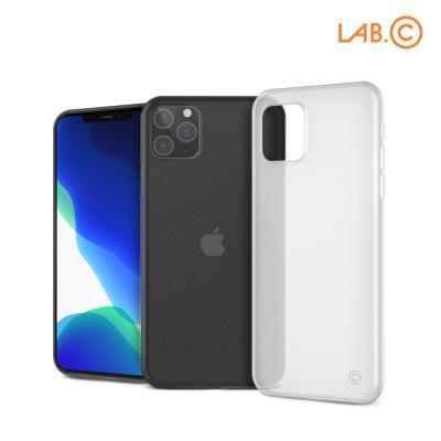 랩씨 0.4 슬림 케이스 아이폰11 프로 MAX