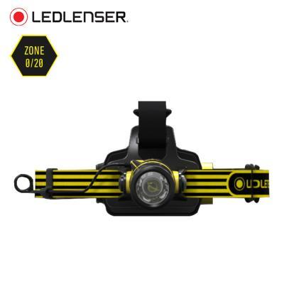 LEDLENSER EXH8 (502112)180루멘 산업용 방폭헤드랜턴