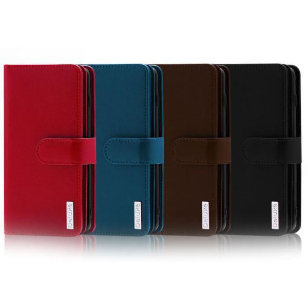 포켓 디럭스케이스(LG Q61)
