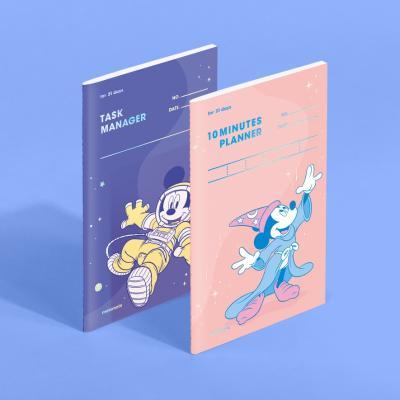 [디즈니] 텐미닛 + 태스크 31DAYS - 미키
