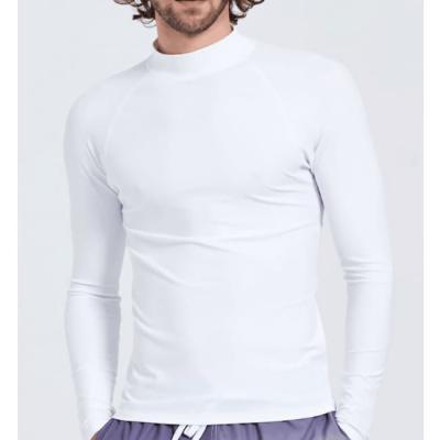 남성 래쉬가드 비치웨어 수영복 긴팔 티셔츠 SB-2