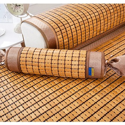 [클라모프] 원통 여름 대나무 베개