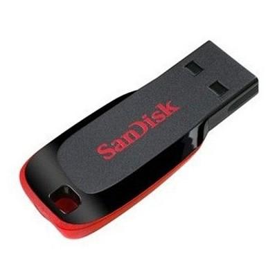 샌디스크코리아 정품 USB 메모리 Z50 8GB
