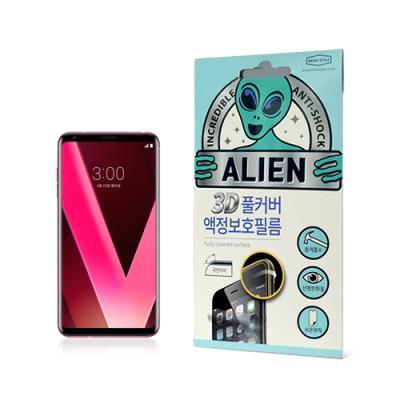 에어리언쉴드 3D 풀커버 액정보호필름 LG V30 2매