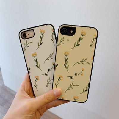 dadomi 꽃그리고잎사귀 스타일케이스