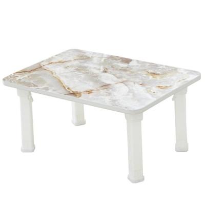 가벼운 접이식식탁 에어테이블 중 (마블) 610x430