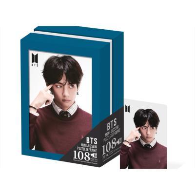 108피스 BTS-뷔 케이스 액자 DW745811