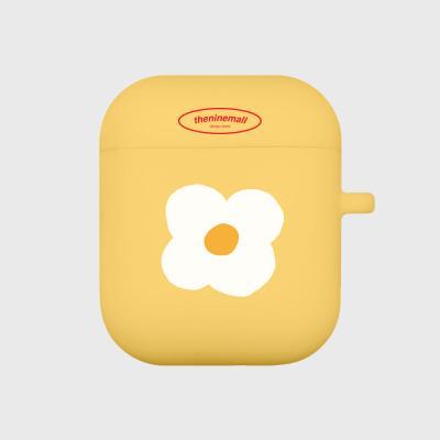 에그플라워 에어팟 케이스[yellow]