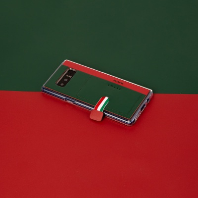 스매스 갤럭시노트8 가죽 포켓 바 카드 케이스 이지포켓H