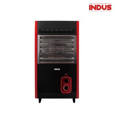 인더스 대형 이동식 히터 IN-3400A 차콜