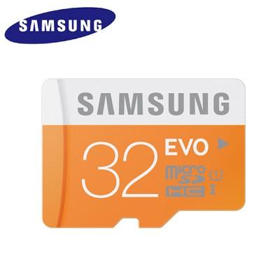 삼성 T-FLASH 메모리카드 microSDHC Class10 EVO UHS-1 (32GB) MB-MP32D (네 가지 손상 방지 기술 / 카메라 & 스마트폰 & 태블릿PC 등 호환)