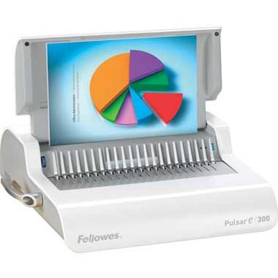 [5%할인]링제본기 Pulsar-E300 (56207)