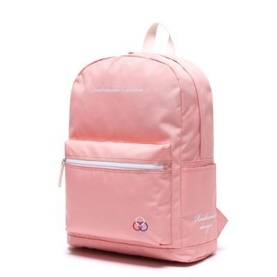 얌얌 백팩 (핑크)