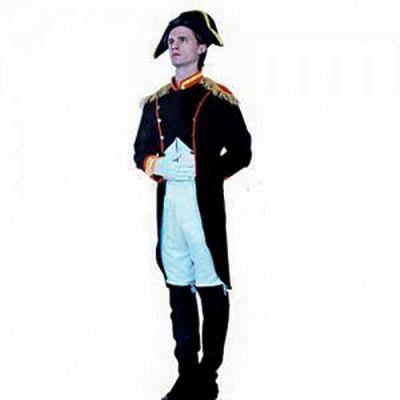 나폴레옹 의상 (할로윈 성인남성)