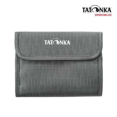 타톤카 Euro Wallet (titan grey)
