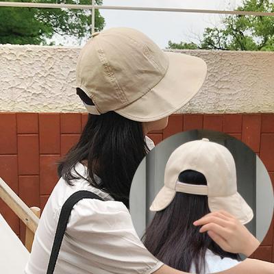 도프 벙거지 버킷햇 자외선차단 모자