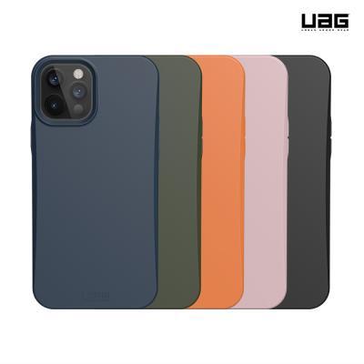 UAG 아이폰12/12프로 바이오아웃백 케이스