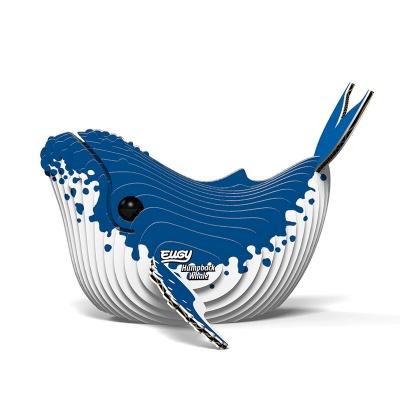 도도랜드 혹동고래(Humpback Whale)