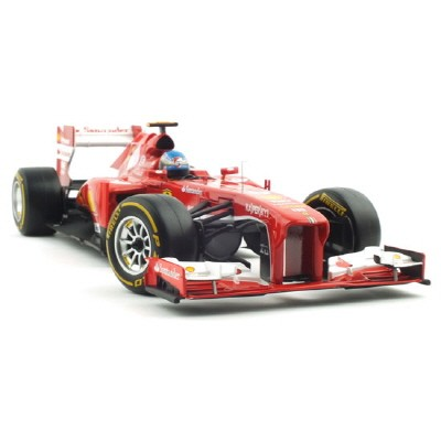 FERRARI F138 F.Alonso No.3 2013 (HW286163RE) 페라리 F1 모형자동차