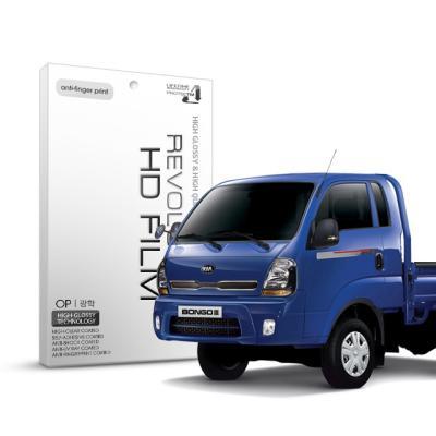 프로텍트엠 기아 봉고3 EV 8인치 네비 액정보호 필름