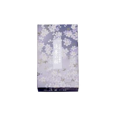 인센스 스틱 우노치요 (담묵의 벚꽃) 37108