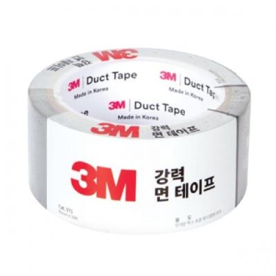 [3M] 강력면테이프 971 은색 [개/1] 82032