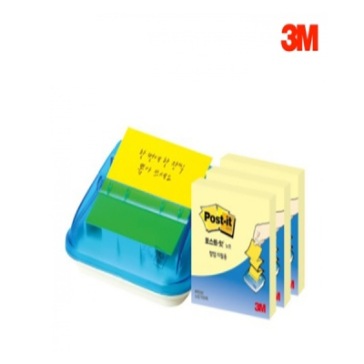 3M 포스트-잇 팝업 디스펜서 C-4214