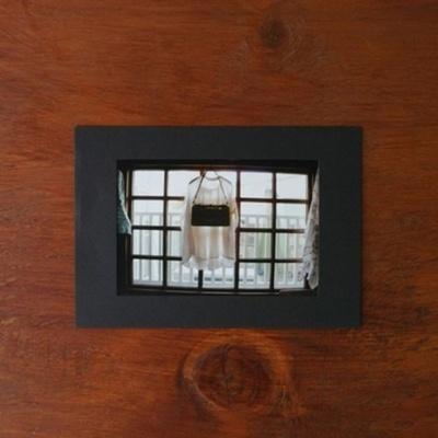 4X6 포토박스 리필(블랙)