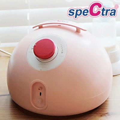스펙트라 전자동유축기 Dew-350-1/양쪽사용/젖병/모유수유/사은품증정