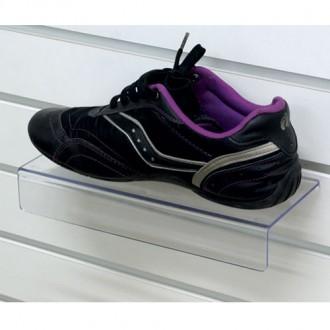 신발진열대(투명) DP9001