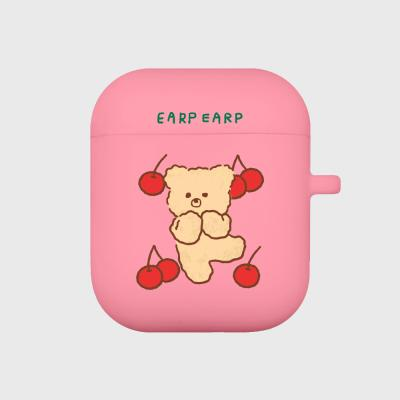 cherry nini-pink(Air pods)