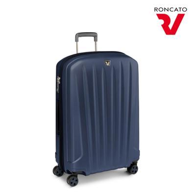 론카토 여행용 캐리어 UNICA 준대형 네이비 56020128