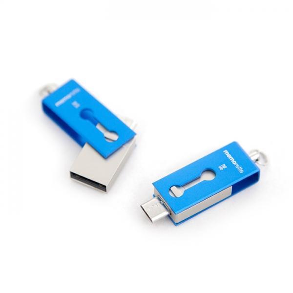 메모렛 MS800 OTG 32G USB메모리