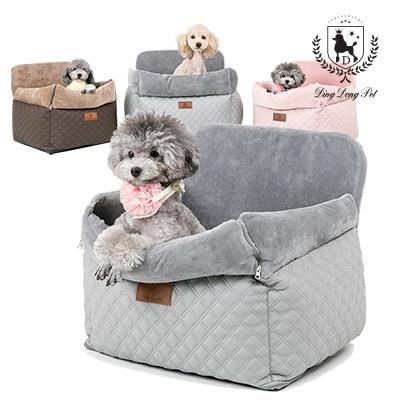 [딩동펫]강아지 카시트 애견카시트 드라이빙킷