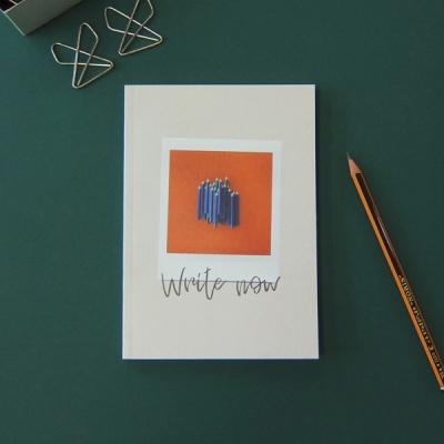 흑심 / Write now 노트 + 책받침 세트
