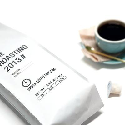 당일 로스팅 유럽풍 레귤러 블랜딩 원두커피 다브카블렌드-1kg