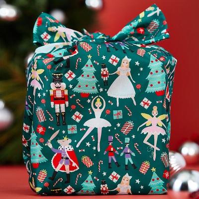 장바구니 에코백 - 크리스마스 호두까기 인형