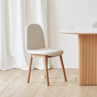 마리 이지클린 피노 체어 카페 식탁 의자 2color