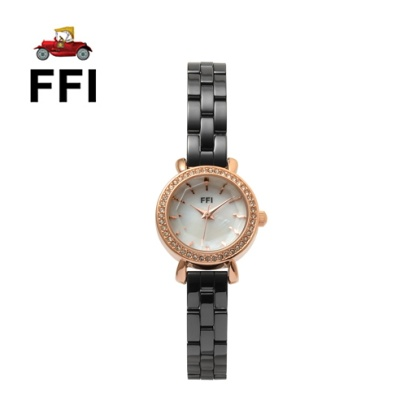 [FFI] 에프에프아이 여성 메탈시계 FI7501CBR