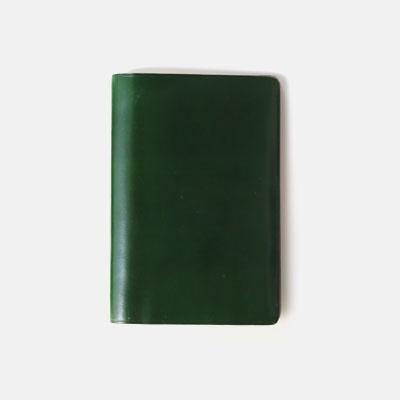 [일 부세토] 여권 케이스