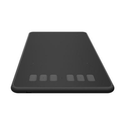 휴이온 코리아 정품 HUION H640P 무충전 펜 타블렛
