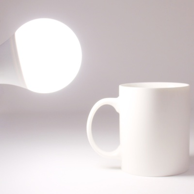 플리커저감 LED전구 12W 에너지효율1등급 인증