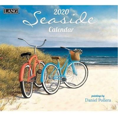 2020달력-sea side
