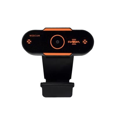 비대면수업 웹캠 PC카메라 /  1인방송 카메라 RAMAWEB