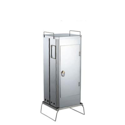 [유니프레임] 폴딩 스모커 FS-600 접이식 훈연기