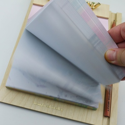 MEMOPAD PAPER(리필용 메모지)